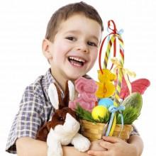 Oster-outfits für Kinder Ostern kids party-Ideen