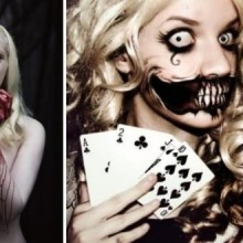 pik-dame-make-up-make-up-ideen-halloween-scary-36