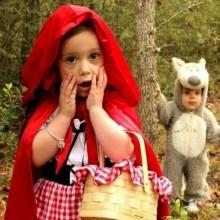 red-riding-hood-wolf-lustige-kinder-halloween-kostueme-ideen-1