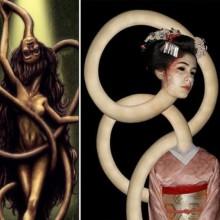 rokurokubi-japanischen-mythen-komische-kreaturen-halloween-kostueme-21
