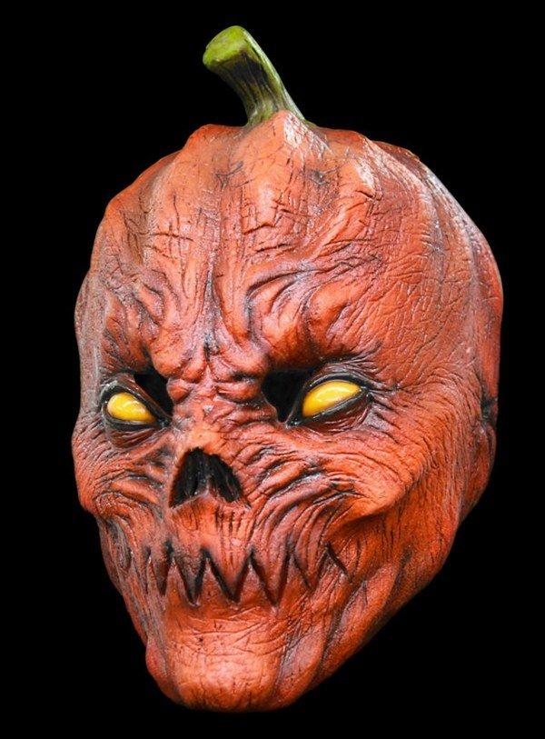 Halloween Masken zu erstellen, die einige echte horror und Angst