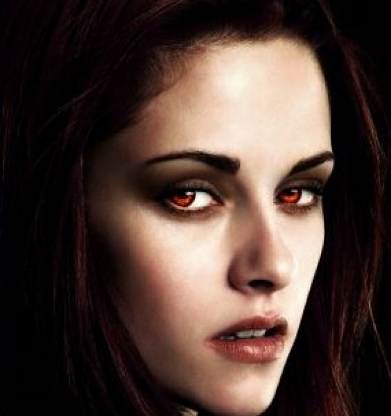 vampir rot halloween kontaktlinsen twilight film. Black Bedroom Furniture Sets. Home Design Ideas