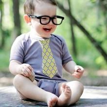 baby-junge-Ostern-outfits Band bodysuit sexy outfits für Kleinkinder