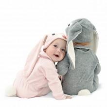 baby-junge-Ostern-outfits, Kleinkinder Kostüme Hasen