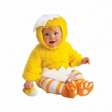 cute baby boy Ostern outfits Huhn