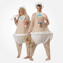 cute-funny-halloween-kostueme-fuer-schwangere-baby-kostuem