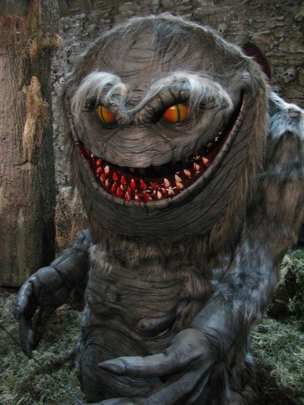 Gruselig Monster Halloween Prop Scary Halloween Deko Ideen Kunstop De