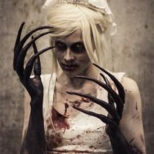 gruselige-halloween-kostueme-ideen-horror-halloween-make-up-ideen