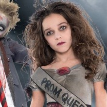 gruselige-halloween-kostueme-fuer-jugendliche-ideen-zombies
