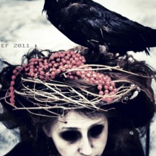 halloween-kostuem-fuer-maedchen-make-up-haar-nest-berry-raven-10