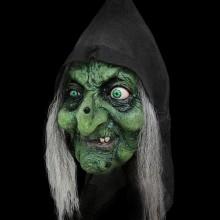 halloween-kostueme-hexe-scary-halloween-masken-party-ideen