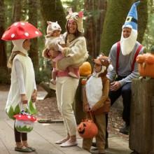 halloween-kostueme-ideen-emery-wald-tiere-natur-ideen-1