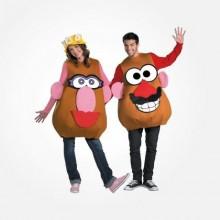 halloween-kostueme-fuer-schwangere-frauen-ideen-potato-head