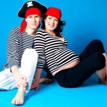 halloween-kostueme-fuer-schwangere-frauen-piraten