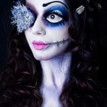 halloween-make-up-ideen-fuer-frauen-tim-burton-corpse-bride