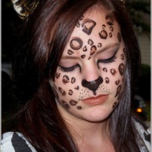 leo-prints-halloween-make-up-ideen-frauen-25