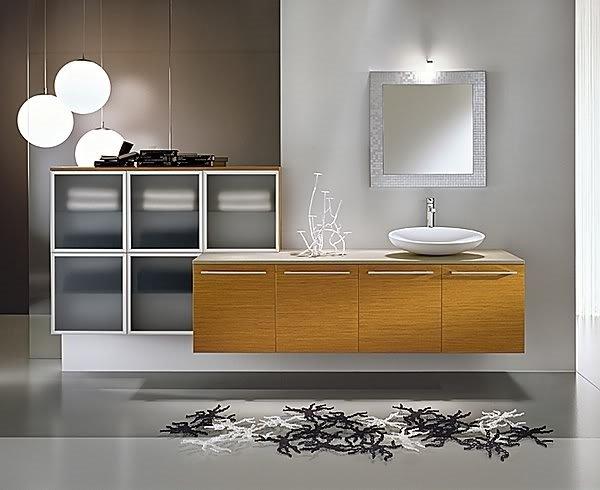 chestha | kronleuchter badezimmer idee, Hause ideen