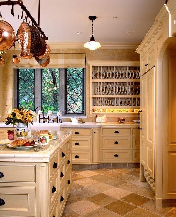 modernen Teller-Regale-design-Oden weiß-Küche-Schränke-Küche-Insel ...