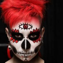 roten-akzenten-halloween-make-up-ideen-frauen-5
