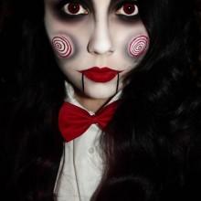 saw-makeup-ideas-halloween-make-up-women-22