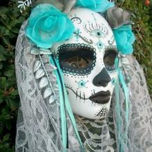 scary-halloween-masken-ideen-tag-der-toten-corpse-bride