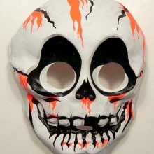 scary-halloween-masken-schaedel-halloween-party-ideen