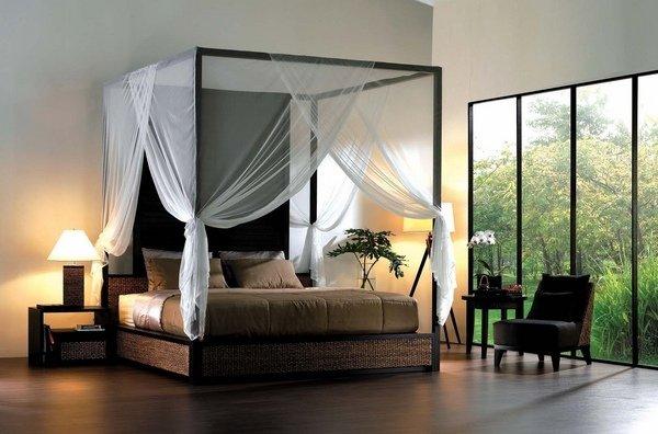 schones schlafzimmer modern ~ ideen für die innenarchitektur ihres ... - Schones Schlafzimmer Modern