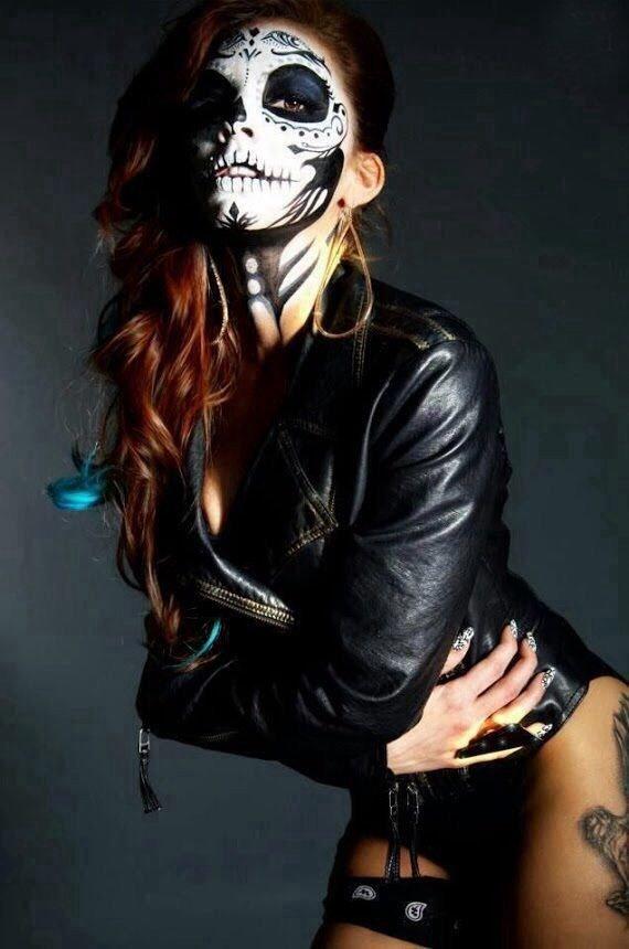 Halloween Kostum Ideen Damen.Sexy Halloween Kostueme Damen Sexy Zombie Kostuem Make Up Kunstop De