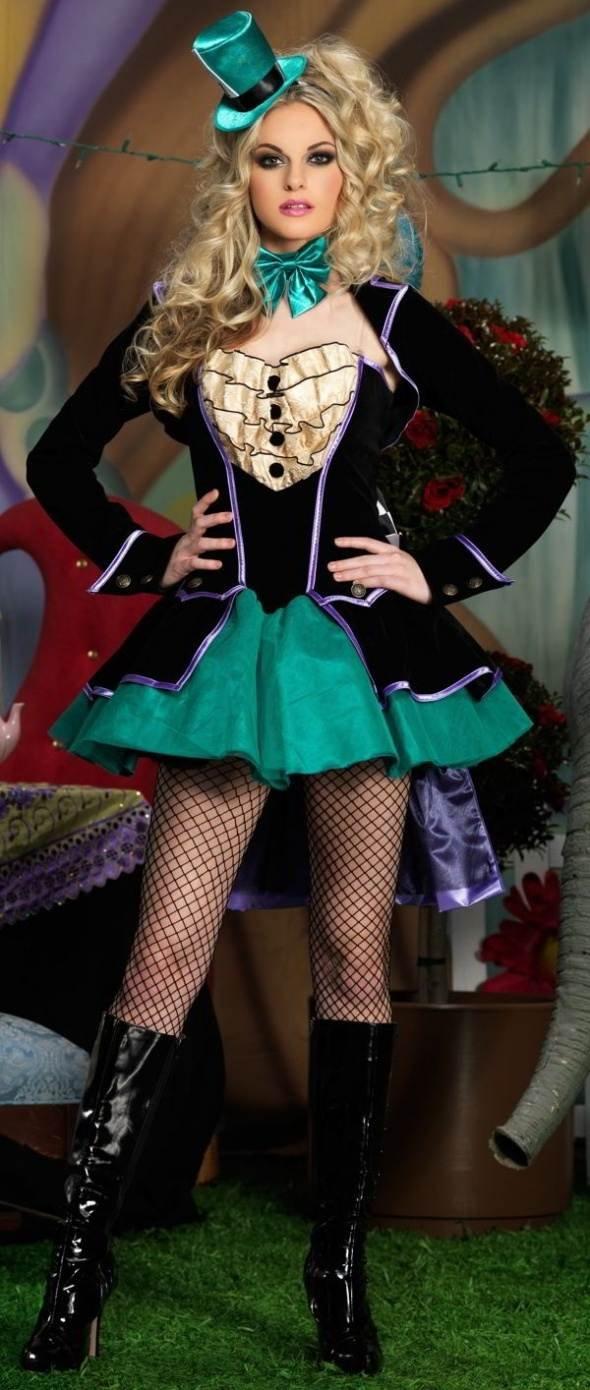 Slutty Halloween Kostüme – Ideen für eine heiße Halloween