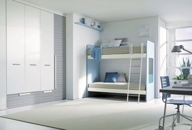 kreative m bel ideen neuesten design kollektionen f r die familien. Black Bedroom Furniture Sets. Home Design Ideas