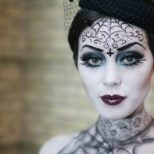 the best halloween witch make up ideas