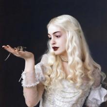 white-queen-halloween-kostuem-fuer-frauen-ideen